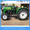 trattore agricolo del giardino agricolo del motore diesel 55HP mini da vendere