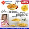 Cadena de producción de los cereales de desayuno estirador
