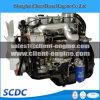 De lichte Dieselmotor van Yangchai Yz4de2 van de Motoren van het Voertuig van de Plicht