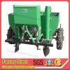 El tractor del plantador de la patata del material agrícola arrastró la sembradora de la patata de 2 filas
