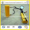 Pompe à main hydraulique de cric de poids léger de série de HP
