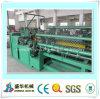 Machine complètement automatique de frontière de sécurité de maillon de chaîne d'usine de la Chine
