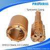 Symmetrix Overburden Casing Drilling Tools для 3inch DTH Hammer