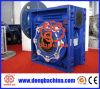 Wurm Gearbox mit Gleichstrom Motor