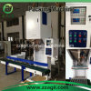 Máquina de empacotamento quantitativa para as alimentações animais, pelotas (DCS 15A)