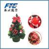 albero di Natale dei regali/ornamenti di natale di 20cm