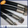 High Pressure Steel Wire Braided Rubber Hose SAE 100 R1 &En 853
