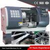 Máquina Awr28h de la reparación de la rueda de la aleación del corte del diamante