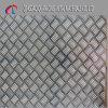 Plaque en aluminium antidérapante Chequered Checkered pour la semelle d'escaliers