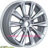 O alumínio do carro de R17*7j roda a borda para as rodas da liga da réplica de Lexus