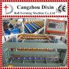 Panneau de mur de côtes de Dx 9 formant le fournisseur de la Chine de machine