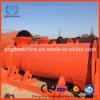 アヒルの肥料の有機肥料の餌装置