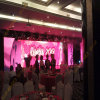 Stage Events High Brightness를 위한 실내 P6 Rental LED Screen