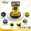 máquinas de juego del coche de competición de la arcada 4D para la venta de los niños