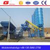 mini planta de mezcla automática del tratamiento por lotes 25m3/H con precio de fábrica