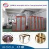 家具のステンレス鋼フレームのためのPVDの真空メッキ機械
