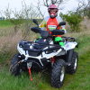 400cc Quad Bike 4X4 ATV