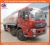 carro del transporte de petrolero del combustible de 5000liters 8000liters 10000liters15000liters Dongfeng