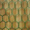 3/4 ячеистых сетей /Rabbit мелкоячеистой сетки/гальванизированной шестиугольной ячеистая сеть