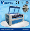 Machine de découpage de laser de CO2 pour le matériau de non-métal en métal et de graveur