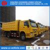 Sinotruck HOWO 6X4 371HP 10 짐수레꾼 덤프 트럭 판매를 위한 트럭 25-30 톤 팁 주는 사람