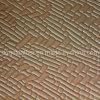 Premier cuir de PVC de tapisserie d'ameublement de vente (QDL-US0007)