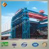 Estructura de acero de la alta subida para el taller