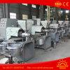 Machine d'extraction de l'huile de noix de coco de presse d'huile de coprah petite