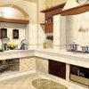 Azulejo de cerámica esmaltado del suelo y de la pared de la cocina del cuarto de baño