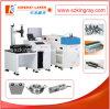La fibra del metal juntó la soldadora de laser/la soldadora automática/el soldador