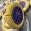 중국 300-8 PU 거품 외바퀴 손수레 바퀴
