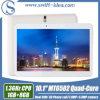 10.1 polegadas Mtk6582 3G Calling Touch Tablet (PMQ1035T)