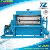 Bandeja de papel reciclada del huevo que hace la cadena de producción de máquina