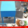 Kokosnoot die van de Machine van het Vlees van de kokosnoot de Elektrische de Scherpe Rasp van de Molen in orde maken