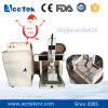 Mini CNC che intaglia macchina con il certificato 5axis 400*400mm del Ce