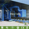 CE Through Type Shot Blasting Machine