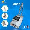Laser fracionário do CO2 médico da remoção das marcas de estiramento de Gravidarum dos Striae do CE