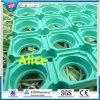 Кислотоупорная резиновый циновка/циновка дренажа резиновый/резиновый стабилизированная циновка