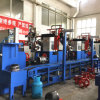Judicial ruling LPG Gas Cylinder Manufacturing Equipments Circumferential Seam Welding Machine