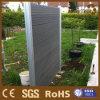 Cancello di legno della rete fissa del composto WPC del portello di Anti-Decomposizione
