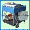 500bar 22kwの表面の洗濯機の電気高圧洗濯機