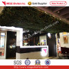 Coffee Shop (CS01)로 Container Prefabricated 상점 Used