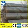 Estructura soldada de carbono LSAW / SSAW 26 pulgadas de tubería de acero