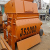 De Concrete Mixer van uitstekende kwaliteit voor Verkoop, de Gedwongen Mixer van het Cement (Js2000)