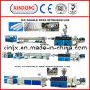 PVC-Rohr, das Maschine/Plastikextruder herstellt