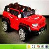 Paseo eléctrico en el coche del juguete para que cabritos conduzcan