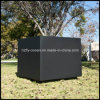 FO-303 de vierkante Planter van de Bloem van de Glasvezel