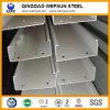 Канал /Carbon стальной c канала Q235 c стальной/канал Aluminumc/гальванизированный канал c