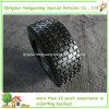 農業のタイヤの高級な固体ゴム製車輪(5.00-6)