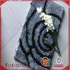 Qualität kundenspezifische Microfiber Polyester-Chenille-Tür-Fußboden-Bad-Wolldecke/Matte